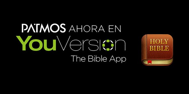 YouVersion en alianza con Editorial Patmos