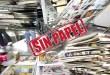 Crisis venezolana asfixia a la prensa