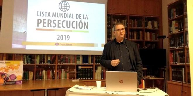 245 millones de cristianos sufren persecución en el mundo