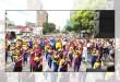 Masiva participación en Marcha para Jesús 2019
