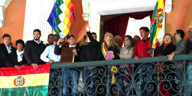 Iglesia cristiana fundamental para la salida de Evo Morales