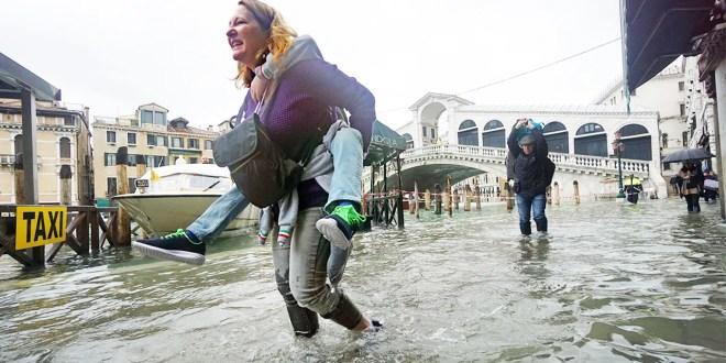 11.000 científicos de todo el mundo advierten sobre emergencia climática
