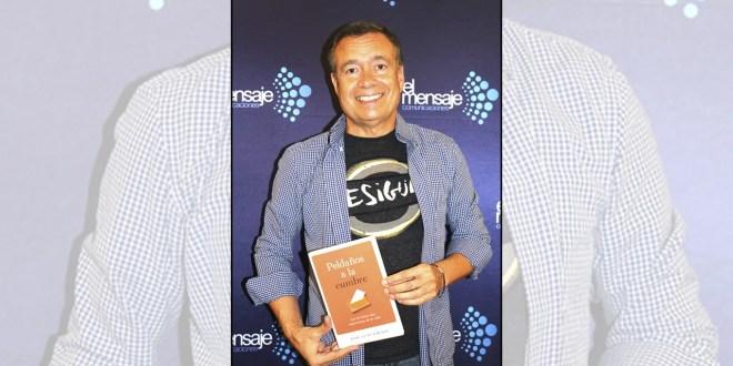 """José Luis Navajo: """"Los cristianos venezolanos son auténticos héroes"""""""