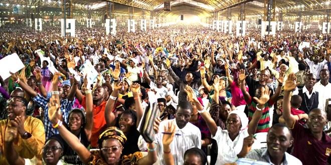 Evangélicos arriban a 660 millones en el mundo