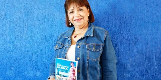 """Libro """"Mujer edifica sobre la roca"""" es presentado en Margarita"""