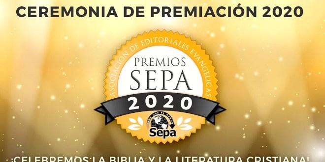 Realizada ceremonia de los Premios SEPA online