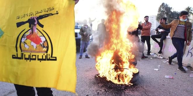 Cristianos iraquíes se preocupan por la lucha de poder de la milicia