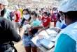 El pico en las infecciones por coronavirus en América Latina golpea a los trabajadores cristianos