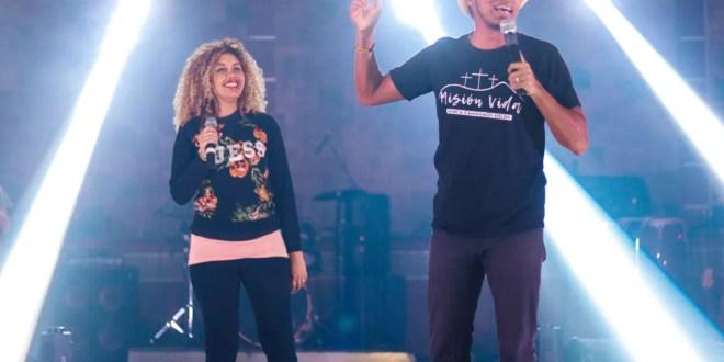 'La niña está por nacer': una letra profética escrita sin luz eléctrica y grabada en la isla de Margarita