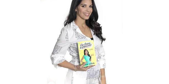 """Exreina de belleza presenta su libro """"De Reina a princesa… Descubre tu verdadera identidad"""""""
