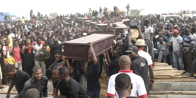 'La próxima yihad': líder evangélico y rabino advierten sobre 'genocidio cristiano' en África