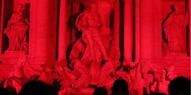 Teñirán edificios de rojo para recordar a los cristianos perseguidos