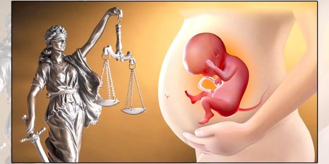 El aborto, filosofía de la muerte, aspectos constitucionales y el papel de la iglesia