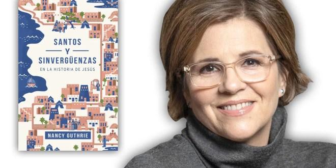 Portavoz lanza 'Santos y sinvergüenzas en la historia de Jesús'
