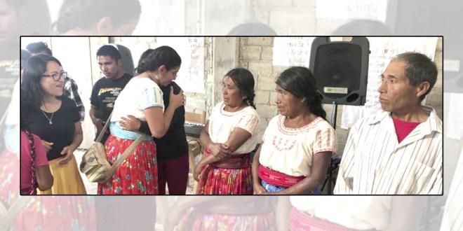 El evangelio atraviesa una pandemia en México