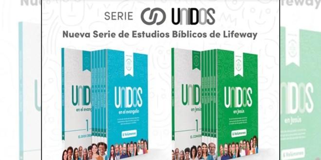 Lifeway Recursos lanza nueva línea de discipulado UNIDOS
