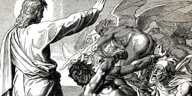 El diablo echará a algunos de ustedes en la cárcel para que sean probados (Parte 2)