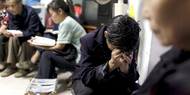 Nuevo informe de la CPI registra un año de persecución cristiana en China