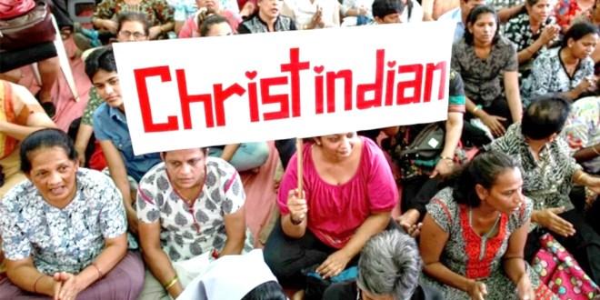 India: grupos de derechos humanos documentan más de 300 actos de persecución cristiana en 2021
