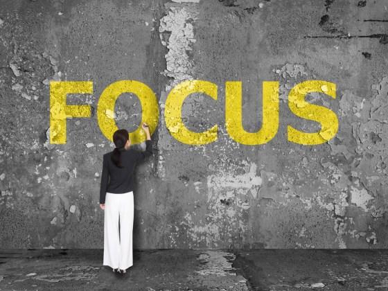 Focus and lifting brain fog