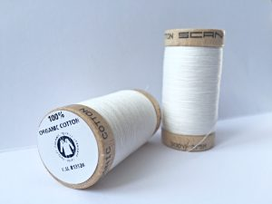 Organic Sewing Thread Natural