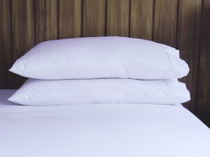 Standard Organic Pillowcases