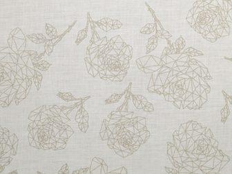 Tumbling Roses | Grey Morn | CU