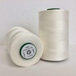 Organic Cotton Overlocking Thread