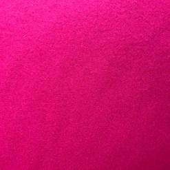 Fuschia Felt Wool