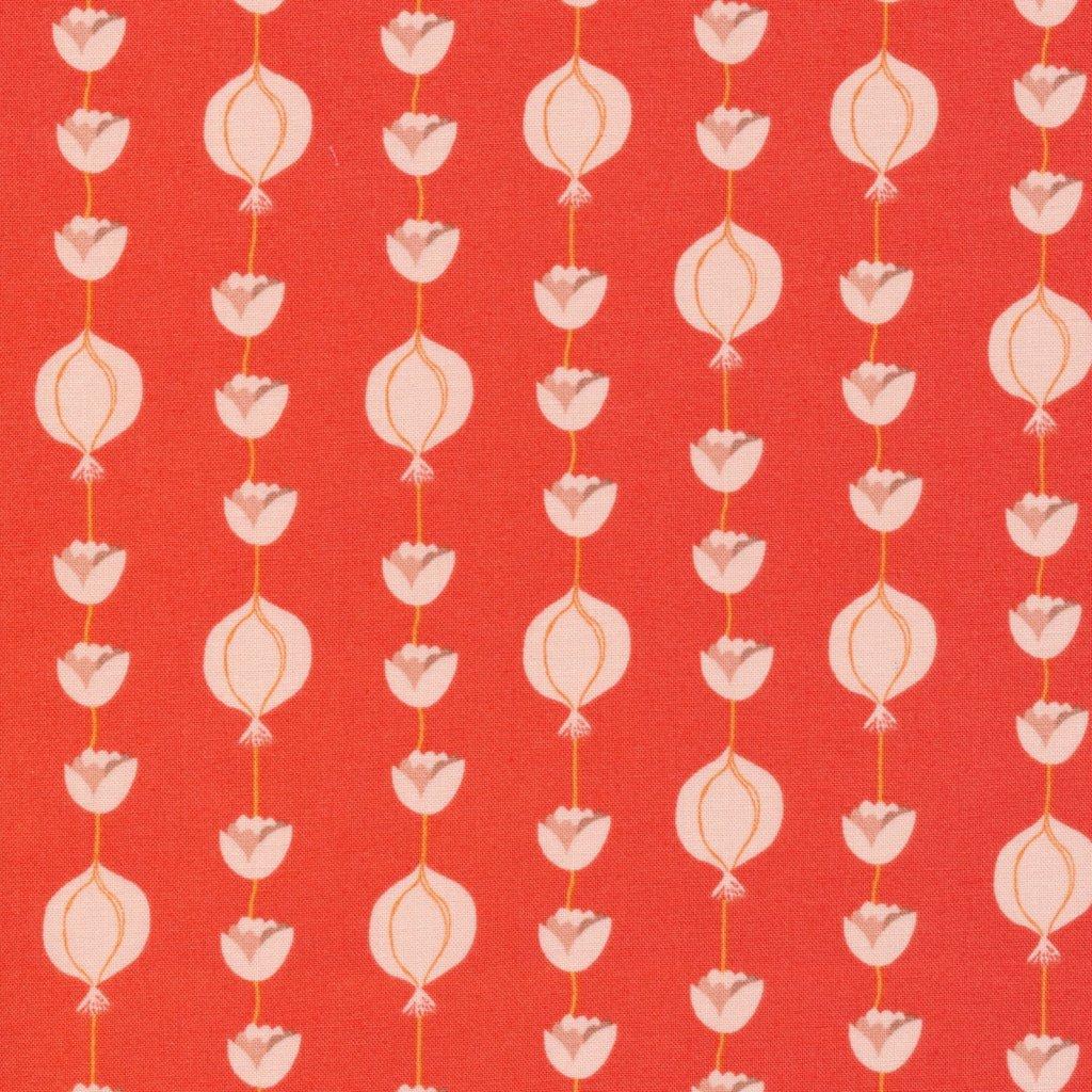 Lantern Love - Organic Cotton
