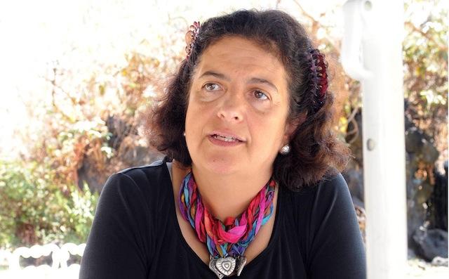 Valeria Souza Foto UNAM