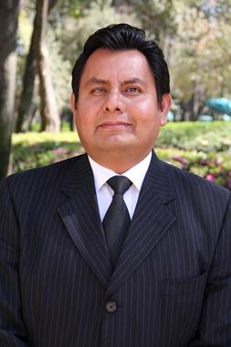 Clemente Hernández. Foto: Tec