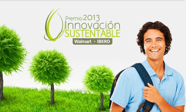 Premio Innovación Sustentable