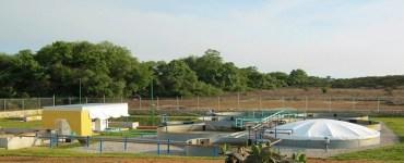 Planta de tratamiento de Concepción de Buenos Aires terminada en el 2014. Foto: CEA Jalisco