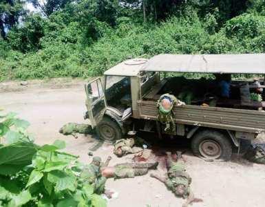 Virunga Rangers