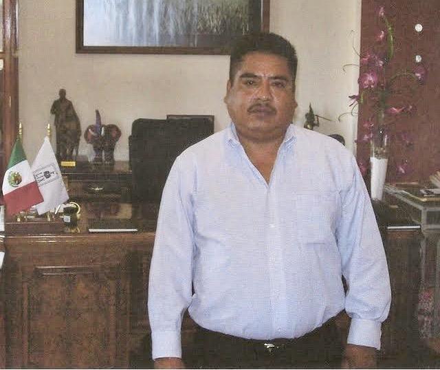Celedonio Monroy Manantllan