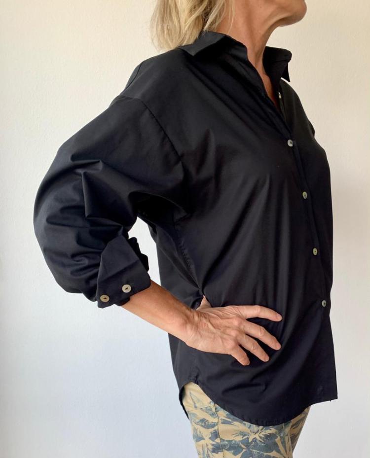 camisa ecologica nanty