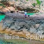 【Ibiza Spain Drone 4K DJI Phantom4 イビザドローン空撮】