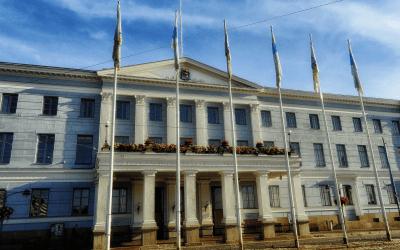 Helsingin pormestarikisa kertoo puolueiden kykypulasta