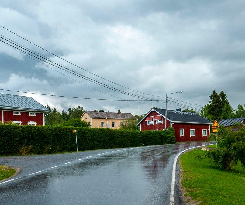 Suomen tulevaisuus ratkaistaan kunnissa