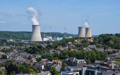 Euroopan vihreiden ydinvoimavastaisuus ei huomioi uusiutuvien ympäristöriskejä