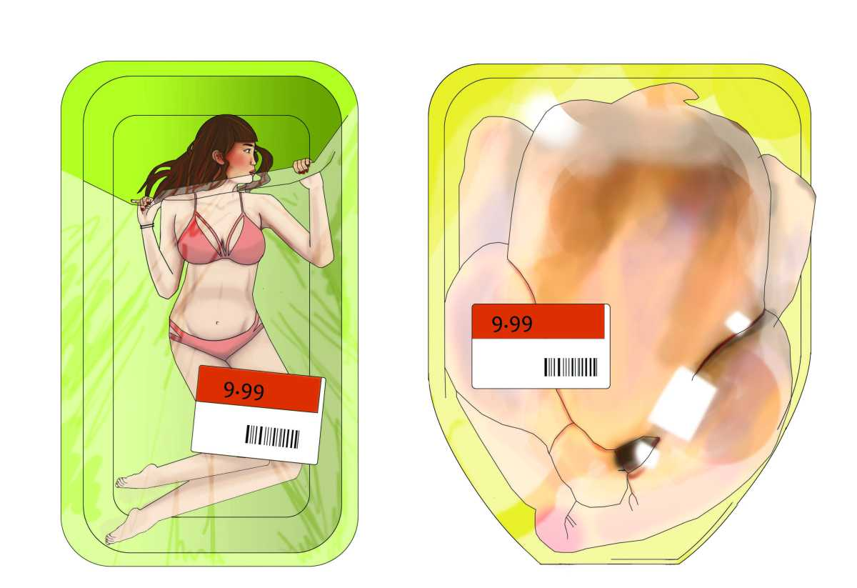 packaged girl-Recovered new