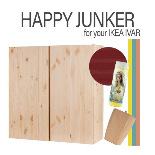 Happy Junk