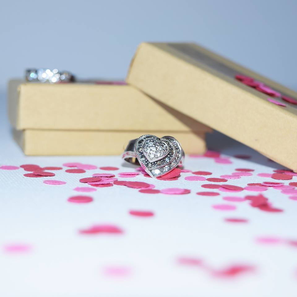 jewelry photography lynchburg