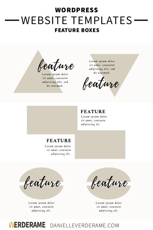 estore design, feature2