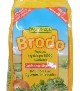 Brodo Preparato Vegetale per Brodo Istantaneo