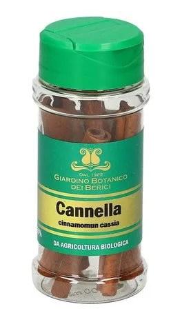 Cannella - Intera