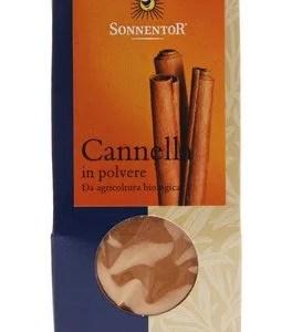 Cannella in Polvere - 40 gr - busta