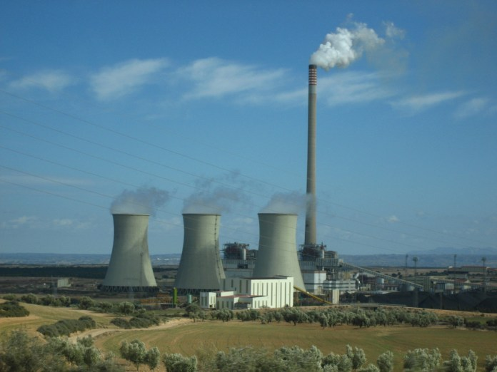 Storing CO2 underground would reduce emissions in Spain by 21%