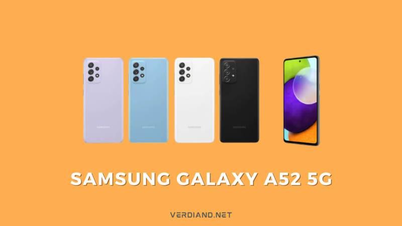 hp samsung 5G